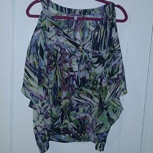 Jennifer Lopez Tops - Womens blouse